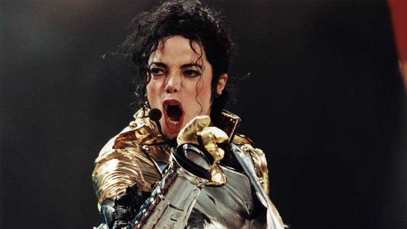 Michael Jackson's impact on modern art
