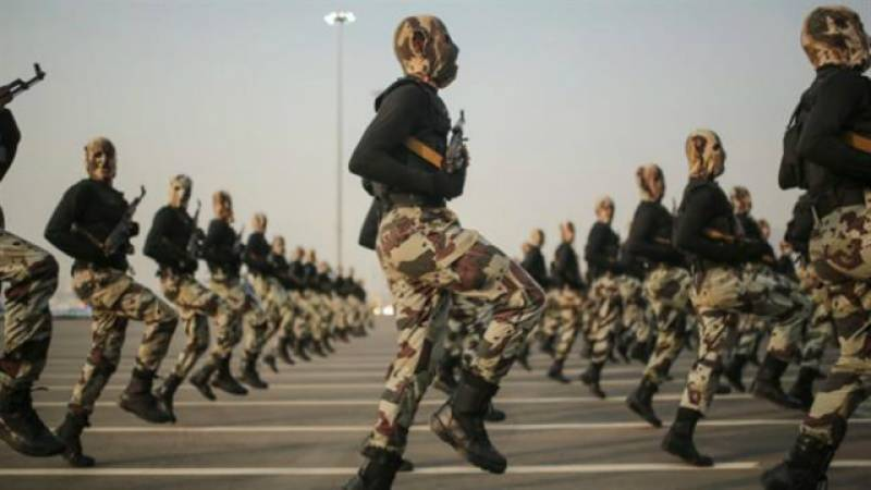 Pakistan in close contact with Iran while embracing Saudi-led military alliance