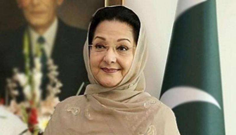 PTI asks for legal action against Kalsoom Nawaz for not taking oath after NA-120 win