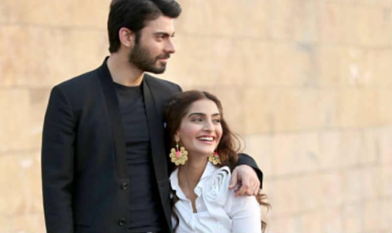Sonam Kapoor gets trolled for wishing Fawad Khan on his birthday