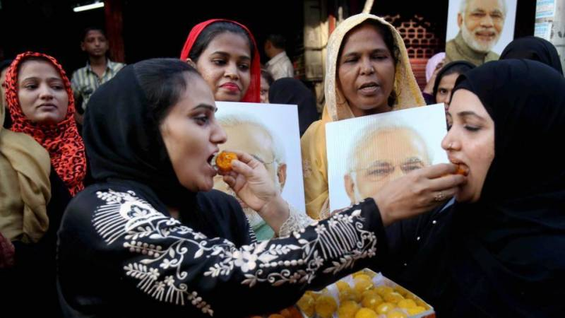 Instant triple Talaq: Indian govt's draft law can send husband to jail for 3 years