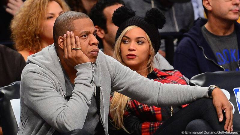 Jay-Z Confirms Infidelity After Hearing Beyonce's 'Lemonade'