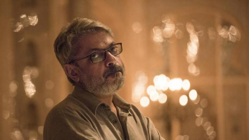 'Padmavati' does not distort facts and is based on a poem: Sanjay Leela Bhansali