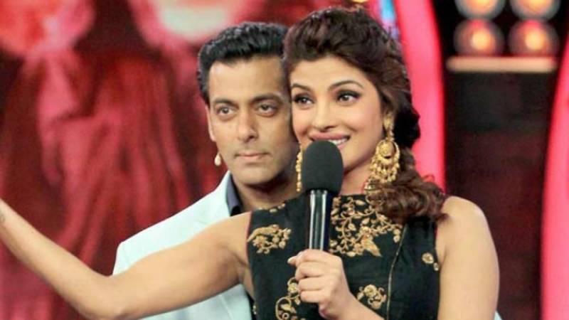 Salman Khan and Priyanka Chopra among Variety's 500 most influential people