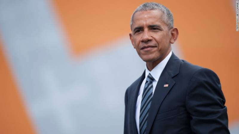 Unaware of Osama's presence, Pakistan has been a good US ally, says Obama