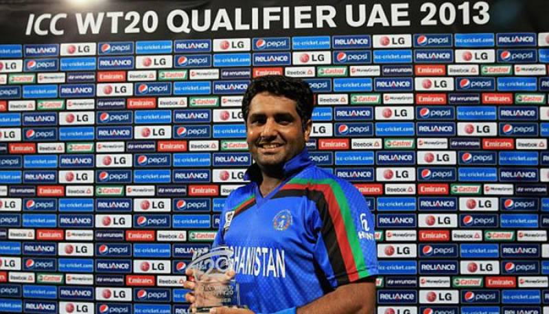 Afghan cricketer Shahzad handed one year doping ban