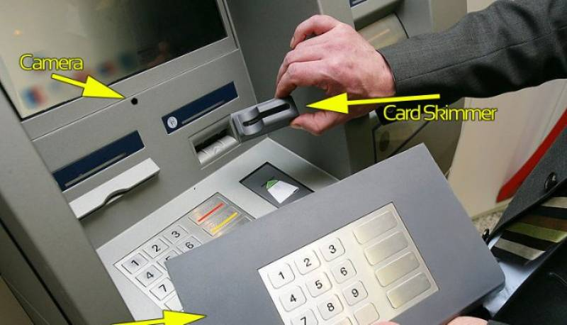 Man arrested for ATM skimming fraud linked to Indian hacker: FIA