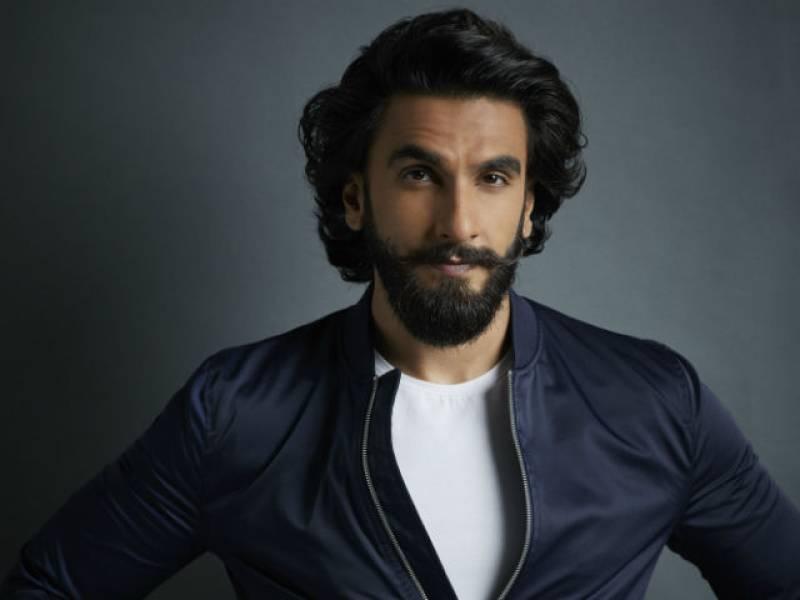 Ranveer Singh has a 'hazardous personality'