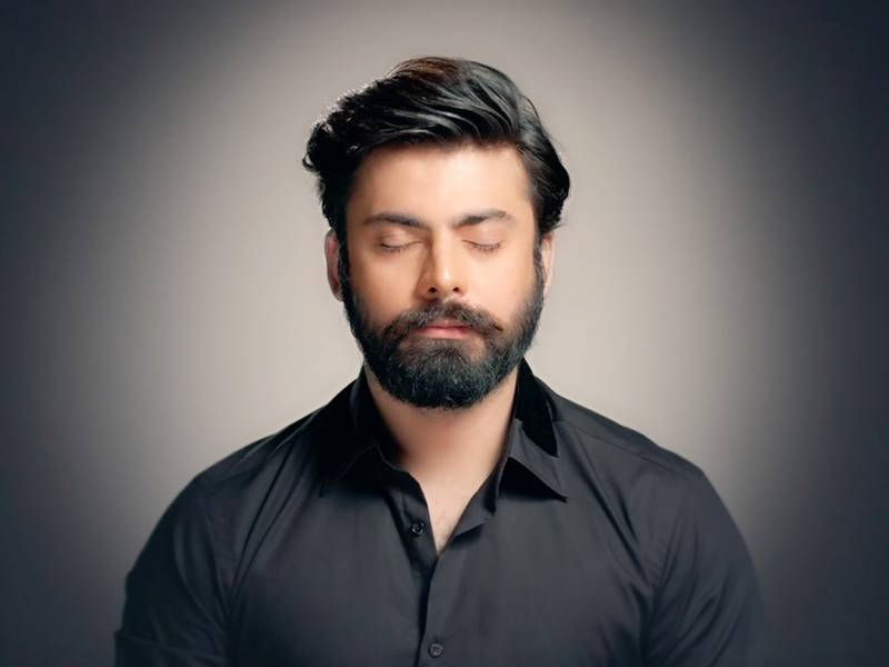 Say hello to the new Fawad Khan!