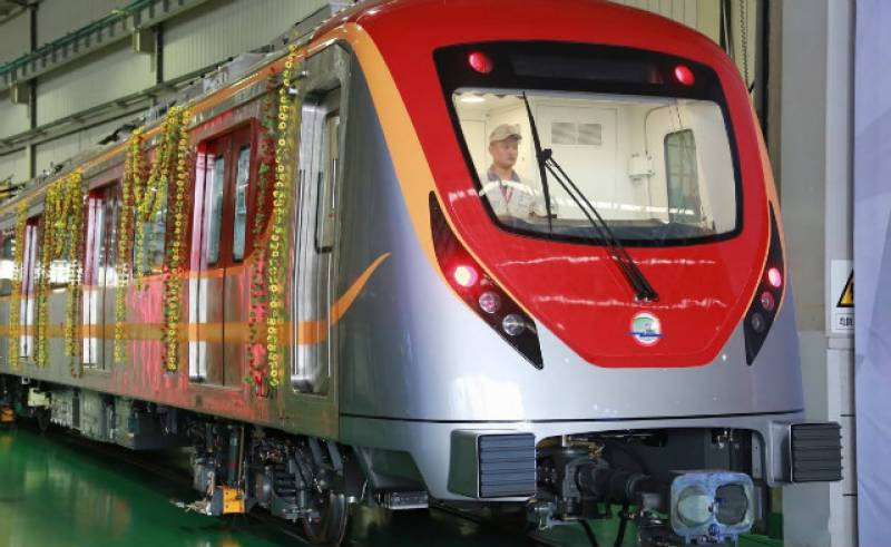 SC declares LHC verdict null and void in Orange Line Metro Train case