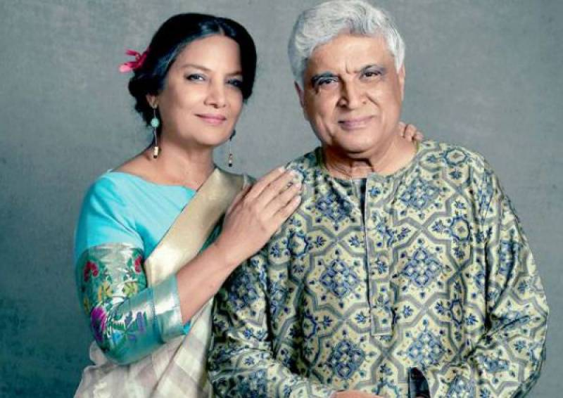 33 years of marriage and friendship today - Shabana Azmi and Javed Akhtar are inspirations for Bollywood