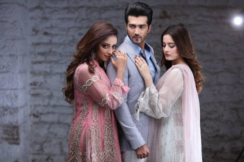 7th Sky Entertainment's 'Ghar Titli Ka Par' all set to go on air in December