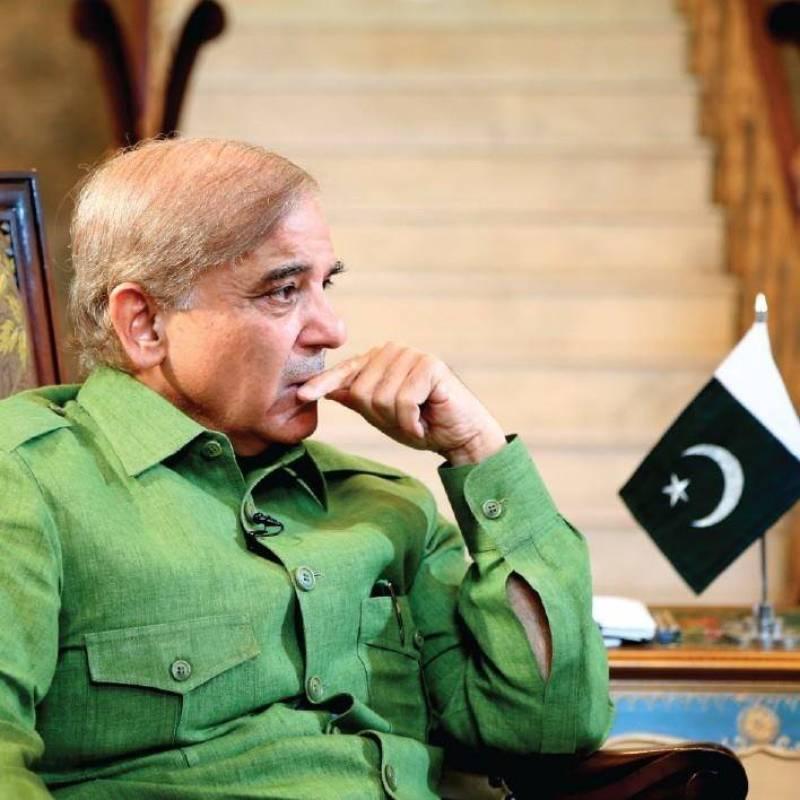 CM Shehbaz okays week-long Quaid Day celebrations