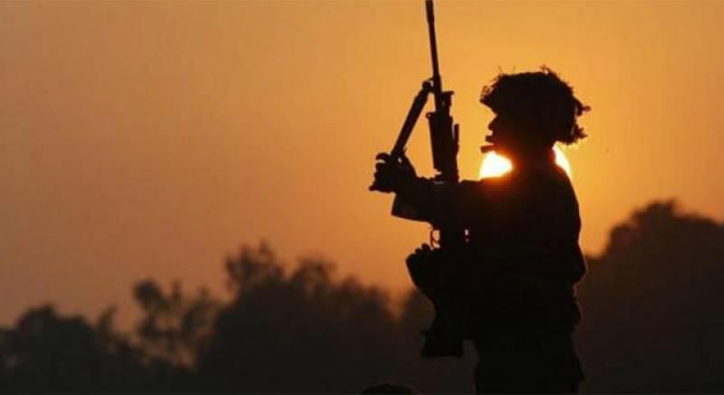 Indian soldier kills 4 comrades in Chhattisgarh camp shooting