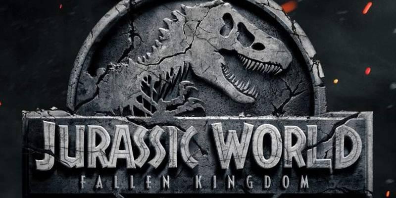 'Jurassic World: Fallen Kingdom' trailer released!