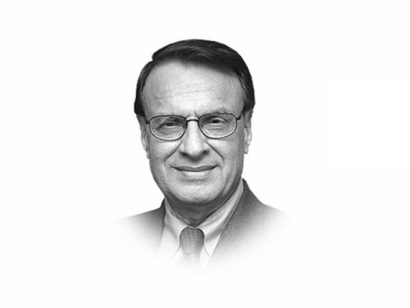 Pakistan needs vibrant foreign policy to counter 'do more' narrative
