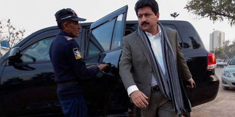 Police find no evidence against Hamid Mir in Khalid Khwaja's kidnap case