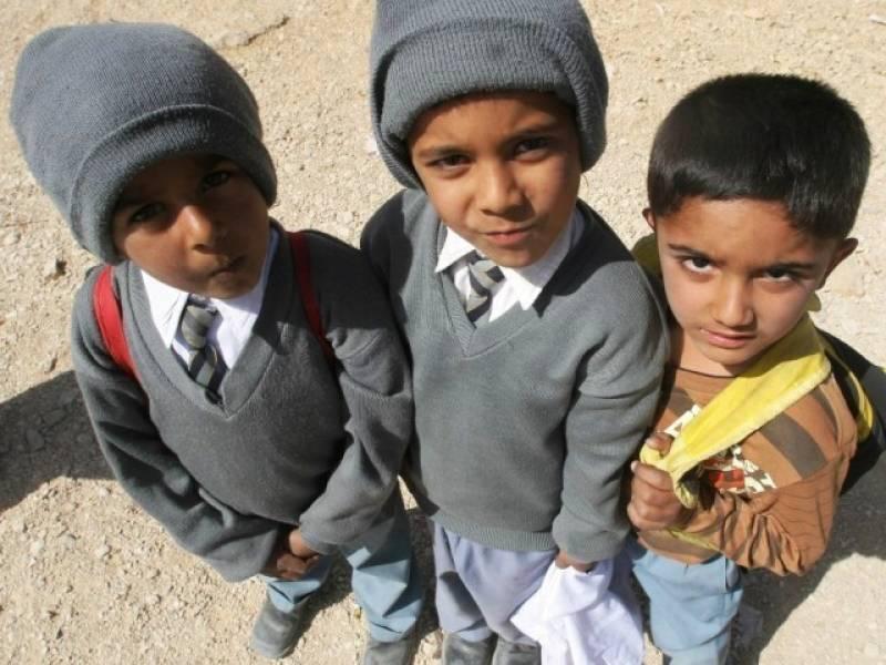 Sindh schools go on winter break from Dec 22