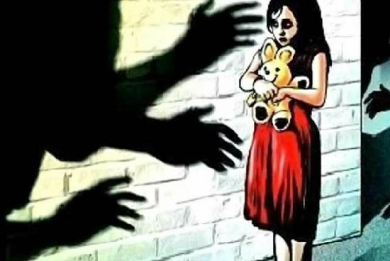 6-year-old girl abducted, raped and killed in India