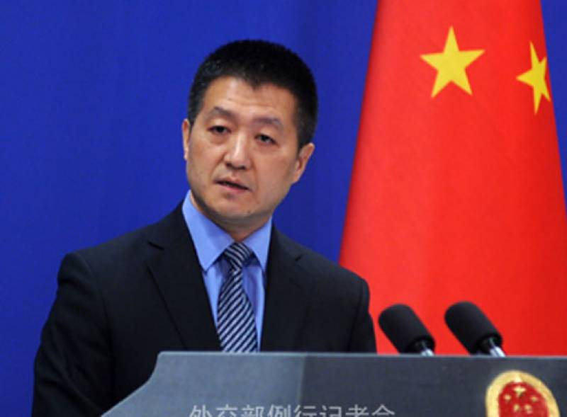 China hails Pakistan for providing foolproof security to citizens