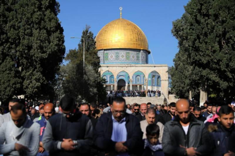 How Should Pakistan See Trump's Jerusalem Decision?