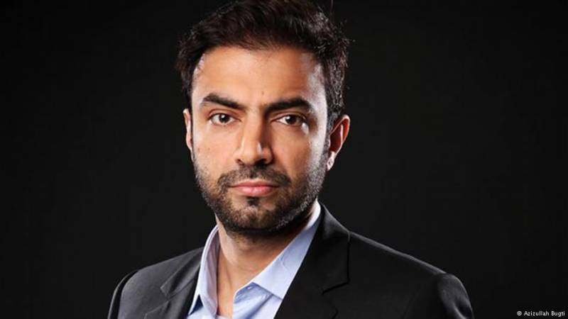 Interpol dismisses Pakistan's request to issue red warrants for Brahumdagh Bugti