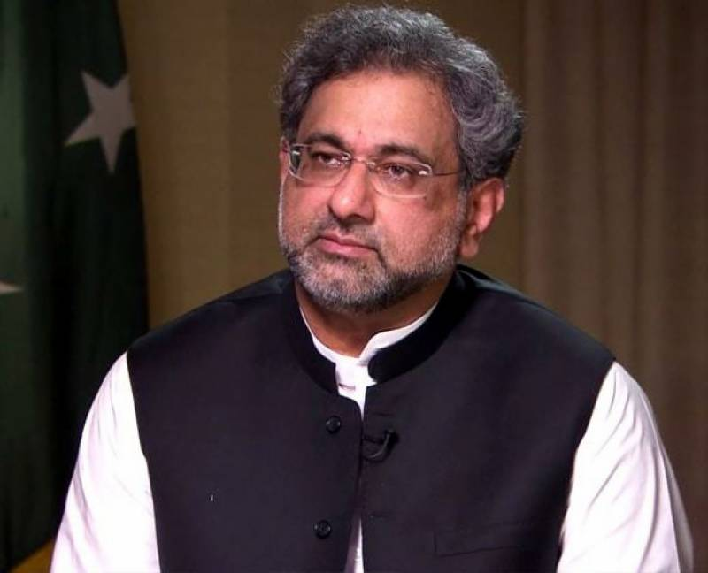 PM Abbasi to represent Pakistan at OIC Extraordinary Summit