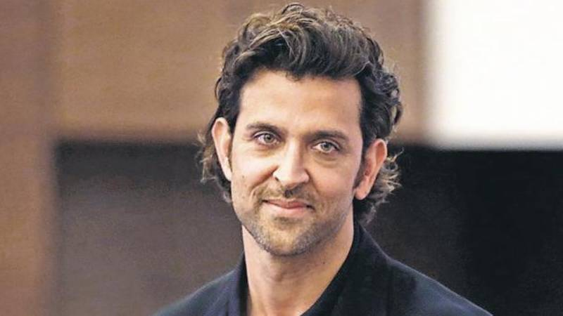What are Hrithik Roshan's views on feminism?