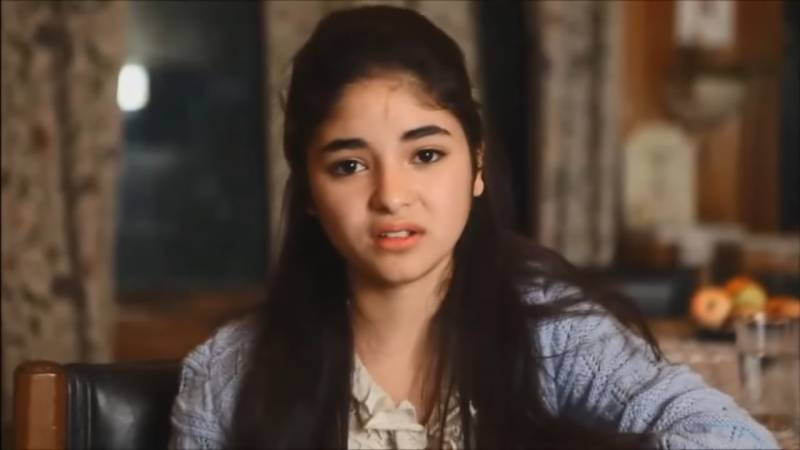 Zaira Wasim molestation: Accused man arrested, apologizes for his 'unintentional' behaviour