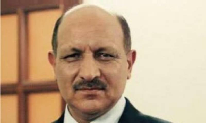 Justice (r) Shah Khawar appointed as NAB's special prosecutor