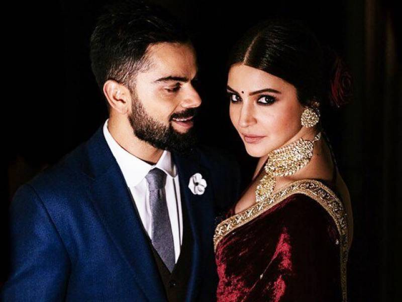 #Virushka Wedding: Twitter's having a fun day with #ViratKiBaraat