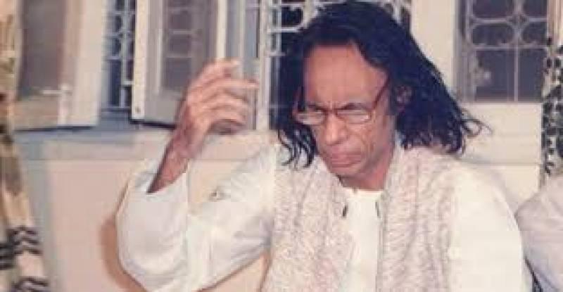 Aik hi shakhs tha jahan mein kiya?: Literatis celebrate 86th birthday of Jaun Elia