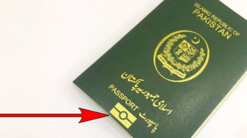 Pakistanis to get e-passports from next year