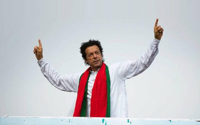 Imran Khan narrowly escapes disqualification, Jahangir Tareen shown the door