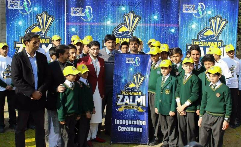 Here's how Peshawar Zalmi helped APS victims cope with psychological trauma after terror attack