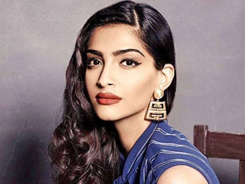 What did Sonam Kapoor say on calling 'Veere Di Wedding' a 'chick flick'?