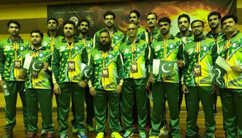 Asian Men's Netball Championship 2017: Pakistan lose final to India in last 10 seconds