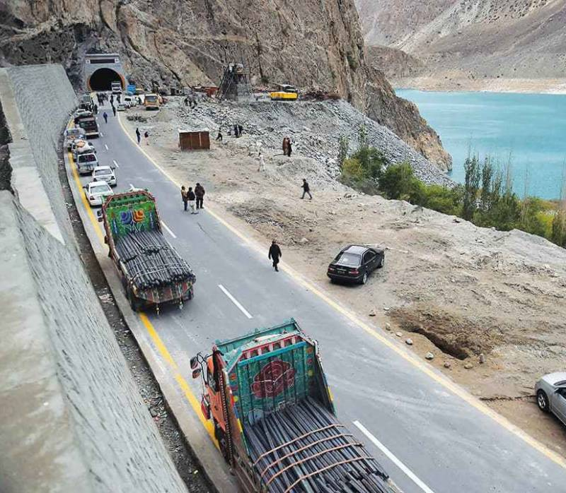 Govt to launch 'CPEC Long Term Plan' on Monday