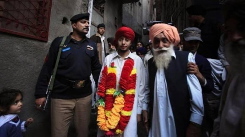 Sikhs in Khyber-Pakhtunkhwa complain of pressure to convert: sources