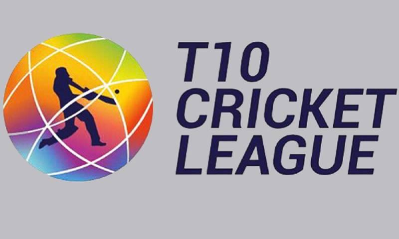 T10 League: Punjabi Legends beat Pakhtoons to reach final