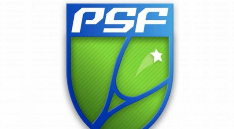 Two major squash events start today in Islamabad