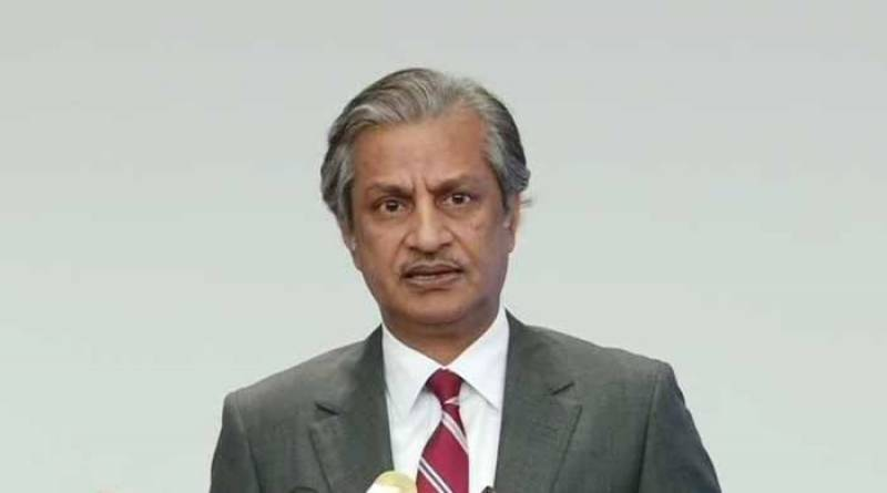 Absar Alam leaves charge as Pemra chairman after LHC ruling