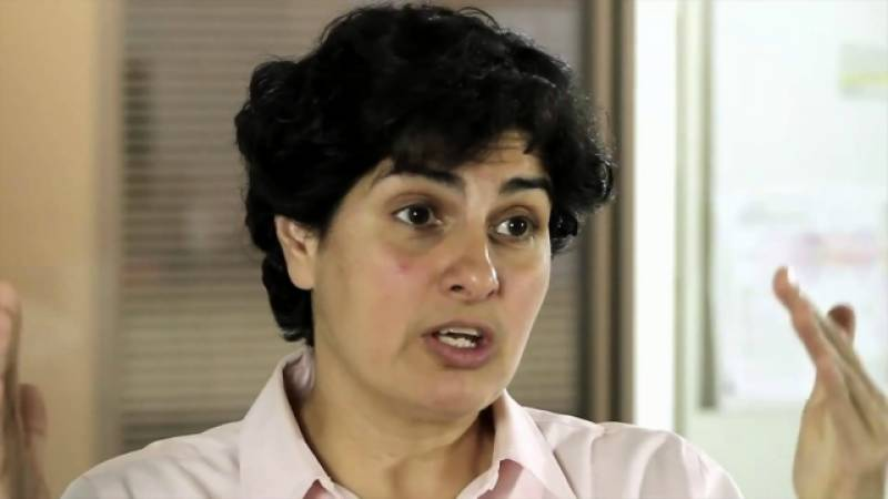 Dr Nergis Mavalvala receives first Lahore Technology Award