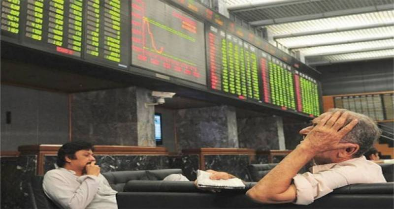 PSX ranked worst performing market in world amid political crisis