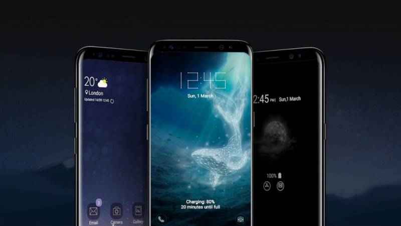 Rumours and Wishlist for Samsung S9 and S9+