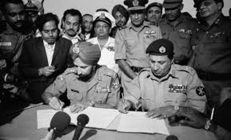 Bloody December: New Facts About India's Invasion of Pakistan in 1971 Raise Legal Questions