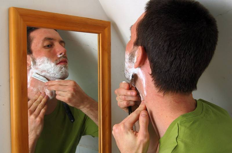 Clean shaven men might provoke indecent thoughts after being mistaken as women, says Turkish cleric