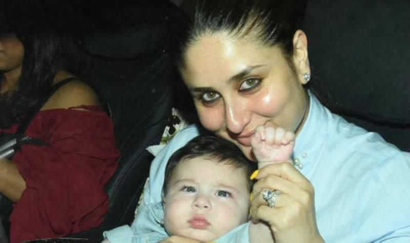 Here is what Kareena Kapoor has to say on motherhood