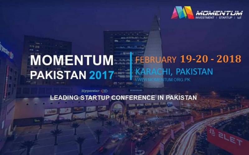 Momentum Pakistan 2018 stresses API sharing among local enterprises
