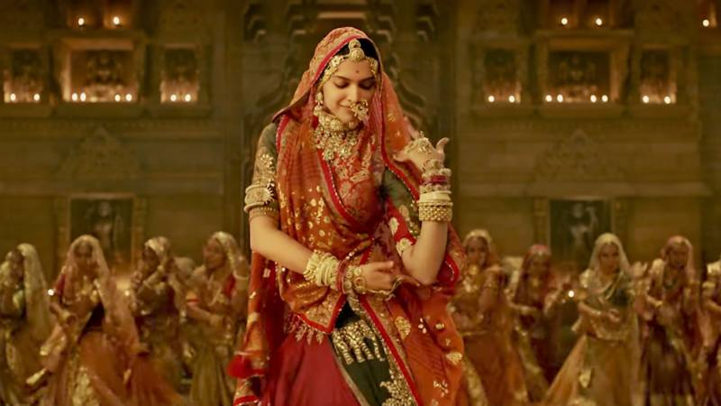 'Padmavati' to possibly get a clearance from CBFC
